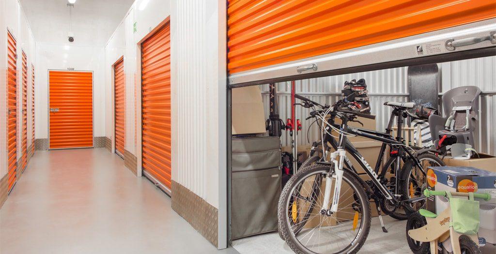 preços de guarda moveis e self storage