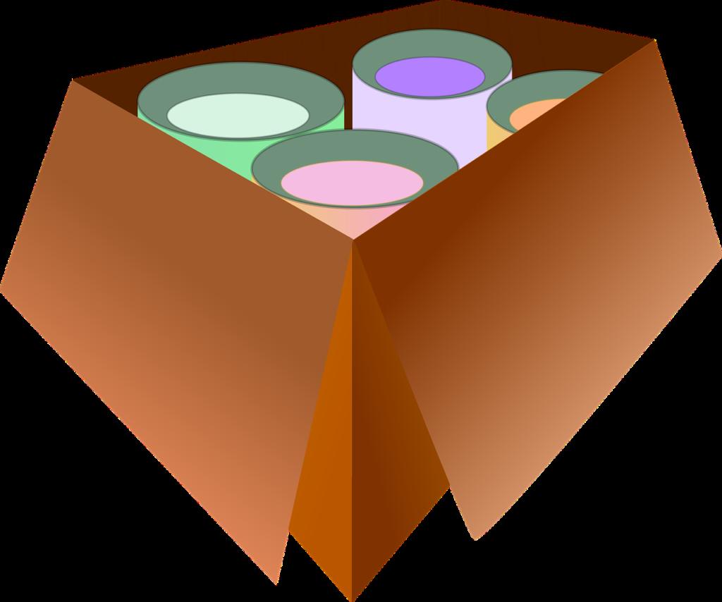 Como organizar caixas para mudança