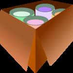 Como organizar caixas para mudança?
