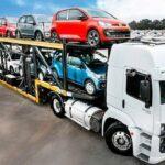Ranking 10 Maiores transportadoras do Brasil