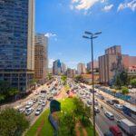 5 maiores cidades de São Paulo em população