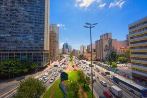 5 maiores cidades de São Paulo