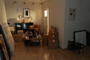 Como organizar mudança para apartamento